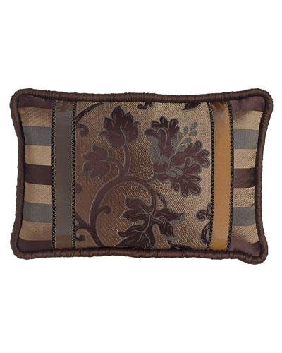 Medici Pieced Pillow, 15