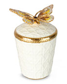 Butterfly Scented Candle