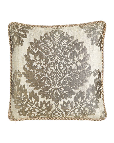 Reversible Vienna Pillow, 20