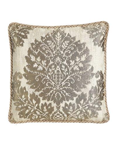 Reversible Vienna Pillow, 20