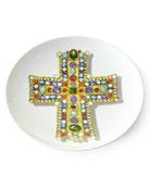 Love Who You Want Lacroix Lacroix! Dessert Plate