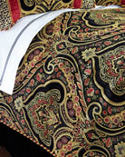Queen Marrakesh Duvet Cover