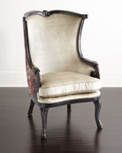 Gallagher WIng Chair