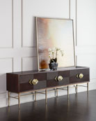 Byron Entertainment Console