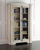 Heather Tall Bookcase