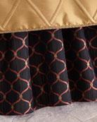Austin Horn Classics King Royale Ogee Dust Skirt
