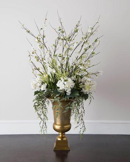 John-Richard Collection Southern Roots Faux Floral