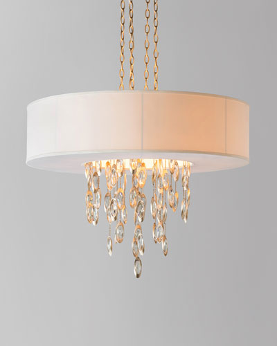 Counterpoint 11-Light Chandelier