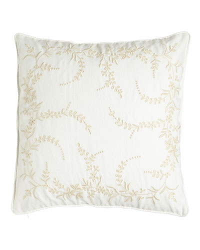 Whitby Pillow, 20