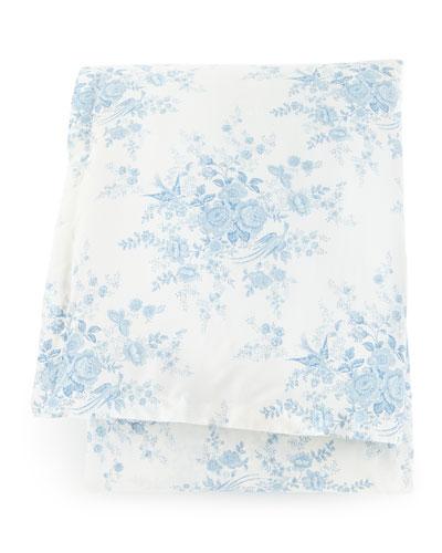 Twin Dauphine Comforter