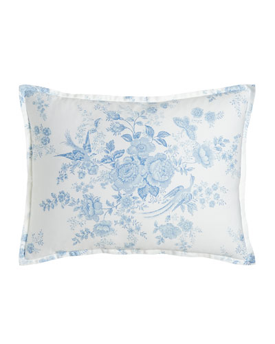 Dauphine Pillow, 15