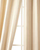 Austin Horn Classics Charlotte Striped Curtains & Matching