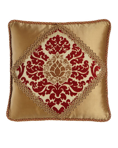 Arabesque Pillow, 20