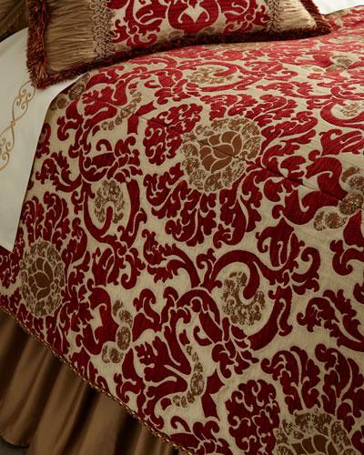 King Arabesque Comforter