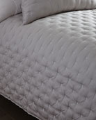 King Luster Quilt