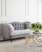 Raylen Tufted Sofa