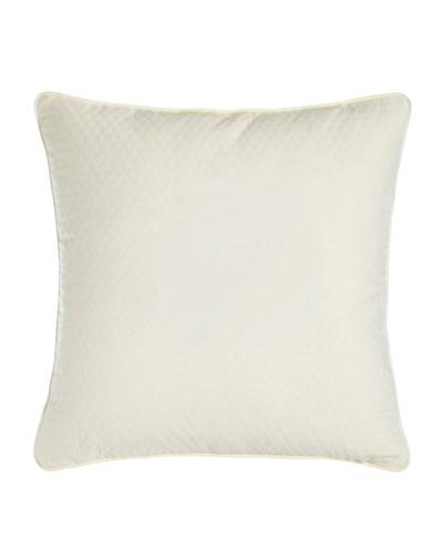 Ascot Geo Pillow