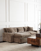 Lennox Left-Chaise Sectional
