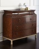 Savannah Five-Drawer Chest