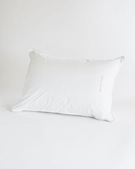 """The Pillow Bar Standard Down Pillow, 20"""" x 26"""""""