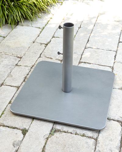 Slate Low-Profile Steel Base
