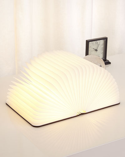 Lumio Light Book