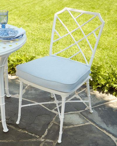 Calcutta Outdoor Side Chair