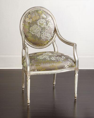 Silvia Accent Chair