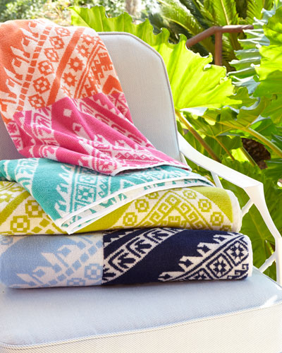 Koh Beach Towel, 40