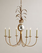 Gramercy Medium 6-Light Chandelier