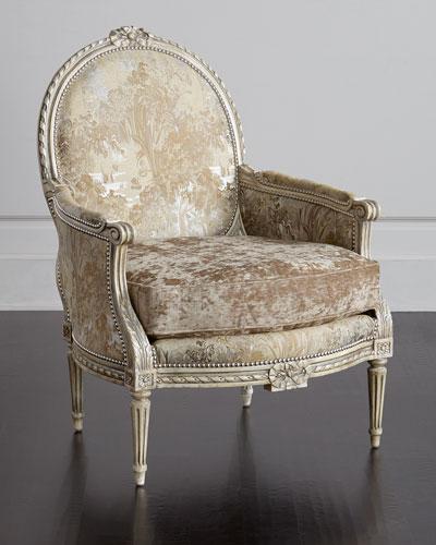 Tea Garden Chair