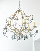 Jolie 6-Light Chandelier