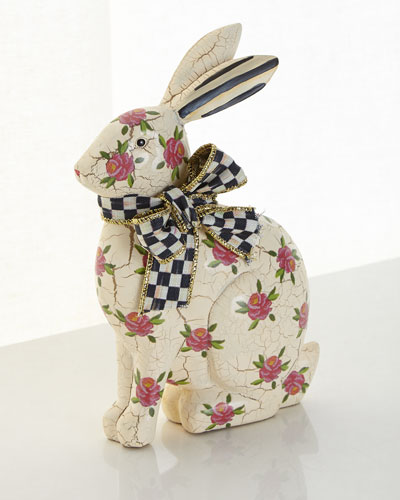 Rosie Rabbit Figure