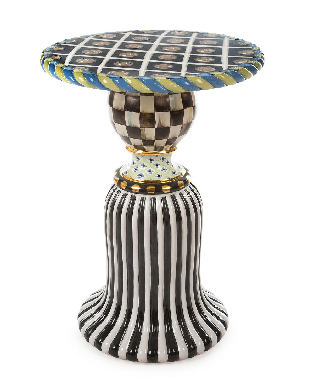 Tassel Table