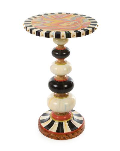 Yo-Yo Table