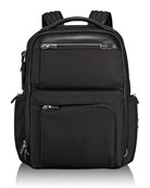 Arrive Black Bradley Backpack