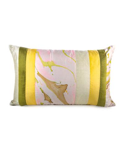 Palazzo Small Lumbar Pillow