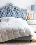 Julia Tufted California King Bed