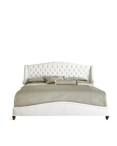 Emma King Bed