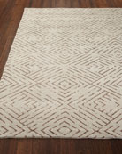 Understated Luxe Rug, 8' x 10'