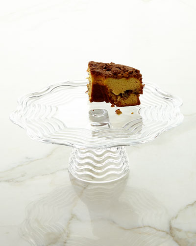 Capri Footed Cake Stand