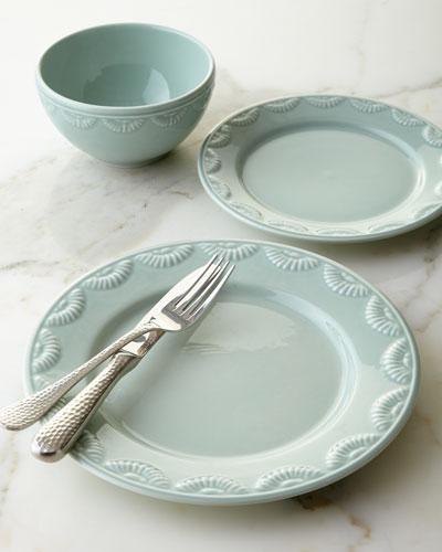Neiman_marcus 12 - piece Casca Dinnerware Service