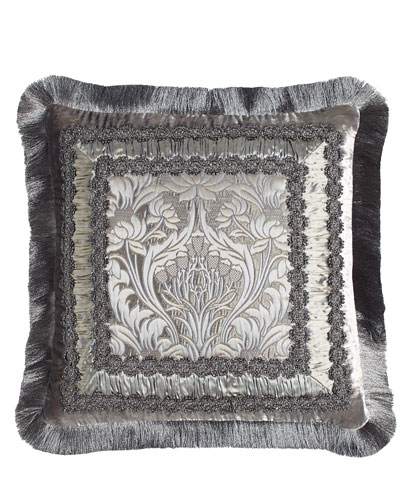 AVIANA 19X19 PILLOW