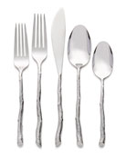5-Piece Twig Flatware Place Setting