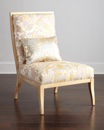 Quick Look Massoud Amber Accent Chair