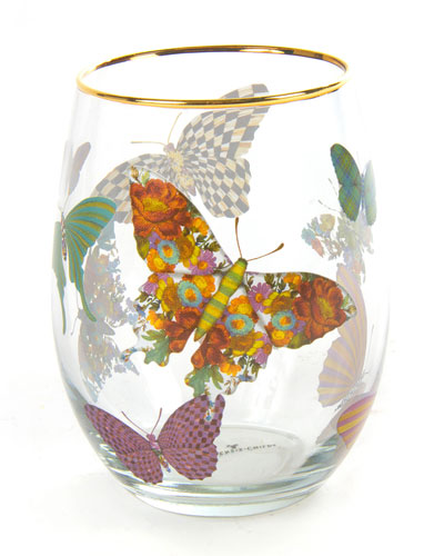 Butterfly Garden Cooler