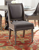 Bernhardt Lahoma Dining Chair