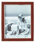 """Chapman Chocolate 8"""" x 10"""" Picture Frame"""