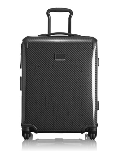 Tegra-Lite X-Frame Black Continental Carry-On