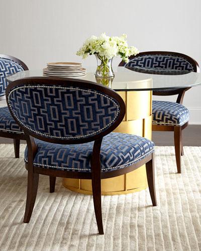 Shadowbox Dining Chair